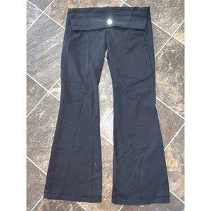 Lululemon wide pants